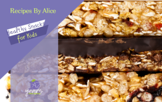 Oat & cereal chocolate bar