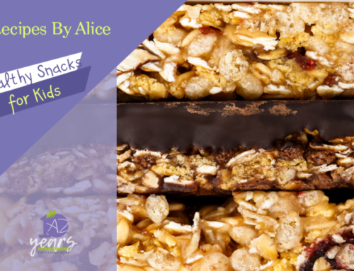 Dark Chocolate Oat & Cereal Bars