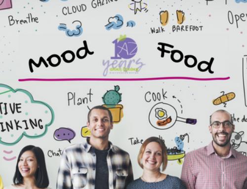 Διάθεση & Διατροφή: Πώς η θετική σκέψη επηρεάζει τις διατροφικές μας επιλογές