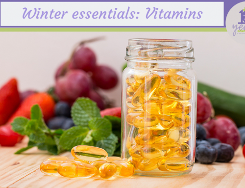 What Vitamins Do I Need in Winter?